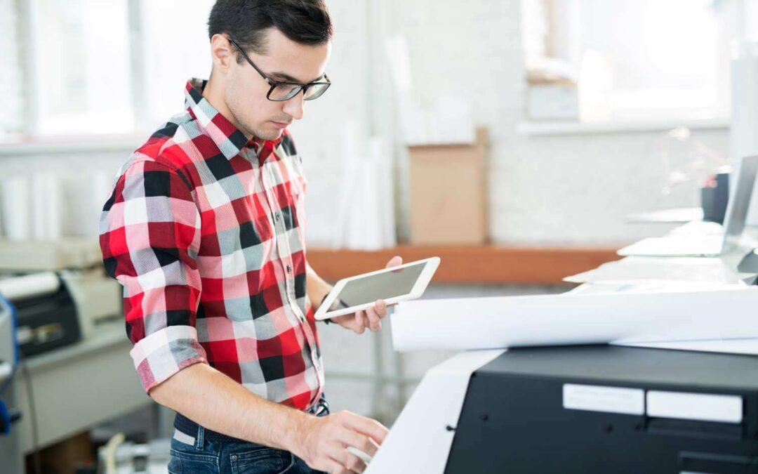 Tipografia online: ecco perché sempre più aziende la scelgono