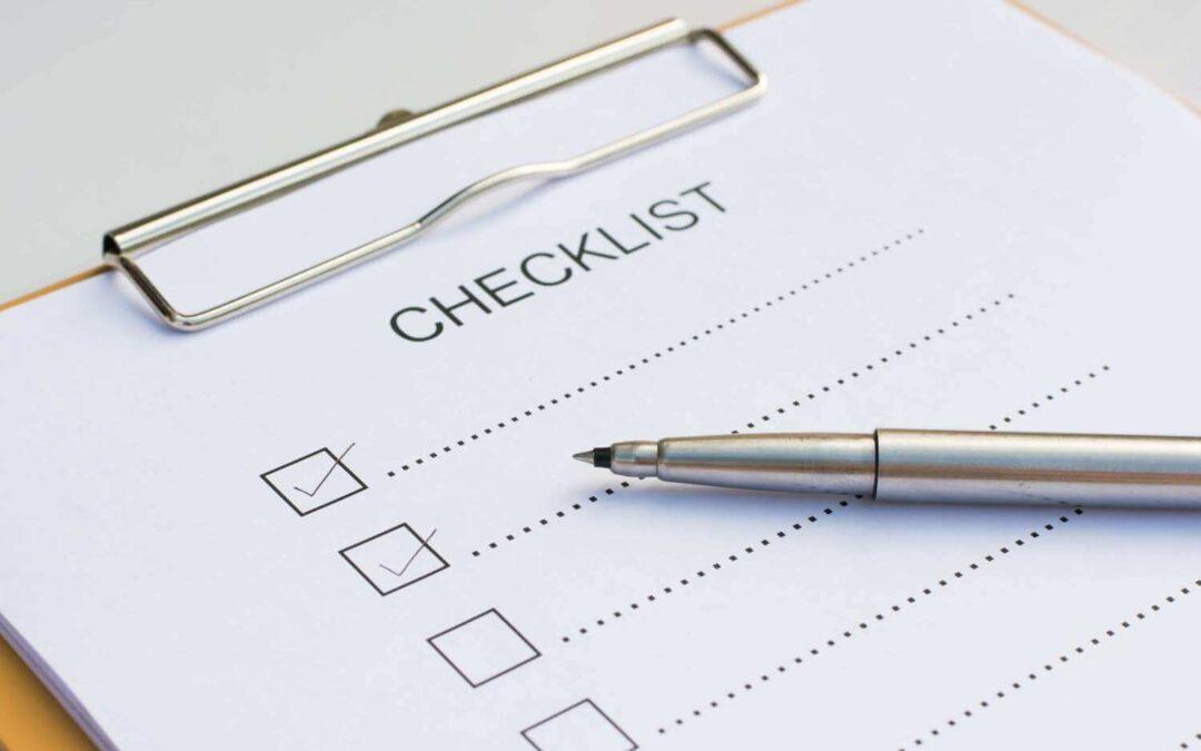 Stampare volantini: check-list dei contenuti che non devono mancare