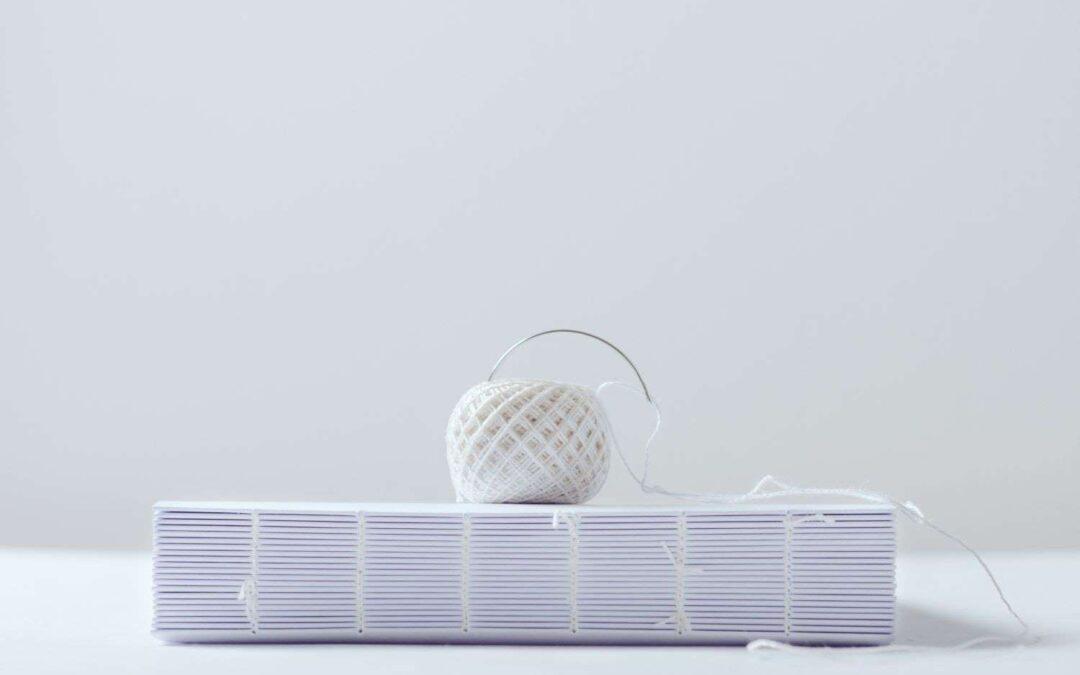 Brossura fresata e brossura filo refe: quando scegliere l'una o l'altra