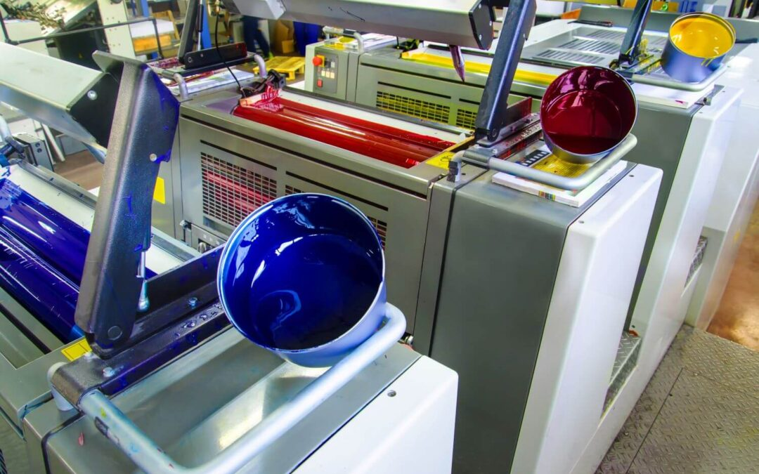 Stampa digitale e Stampa offset: quale scegliere e perché