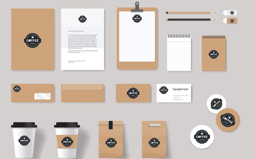 Coordinati tavola personalizzati per ristoranti, pizzerie, bar e pub