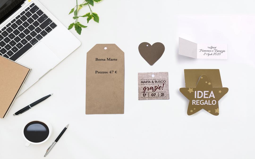 Fustella Digitale: come creare prodotti sagomati abbattendo costi e tempi
